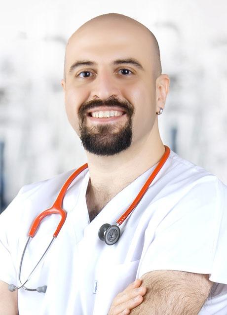 Uzm.Dr.Ahmet AYDINALP