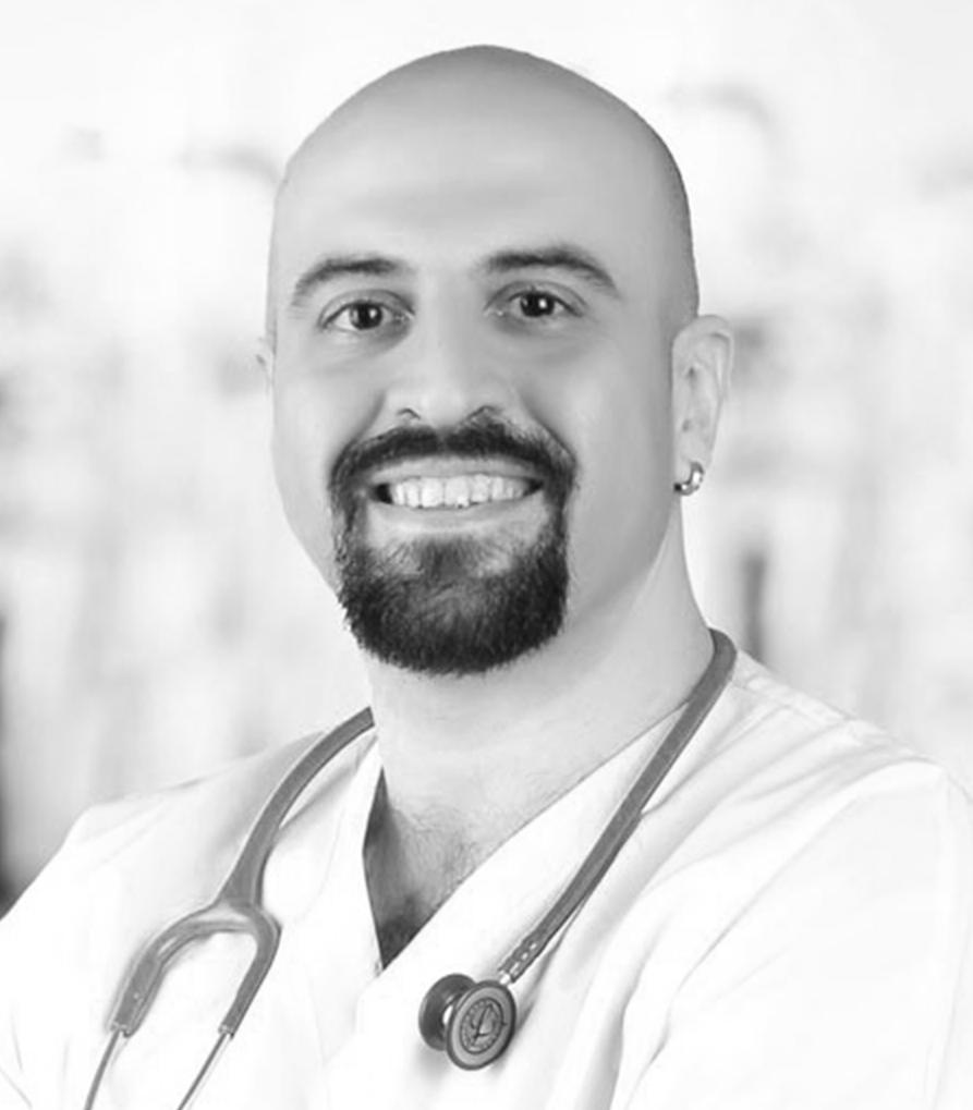 Uzm. Dr. Ahmet AYDINALP