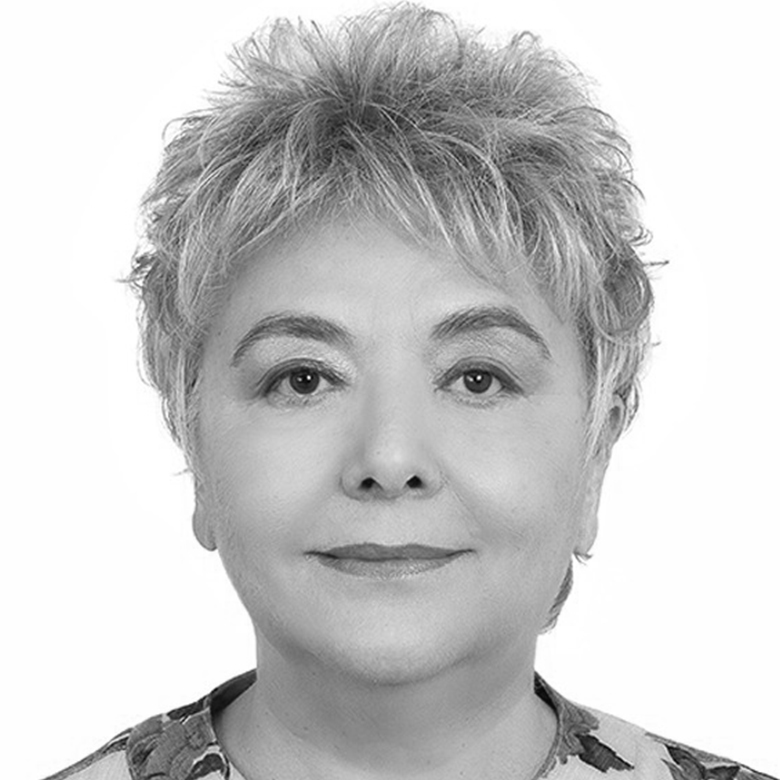 Dr. İnci (Haznedaroğlu) ERKİN