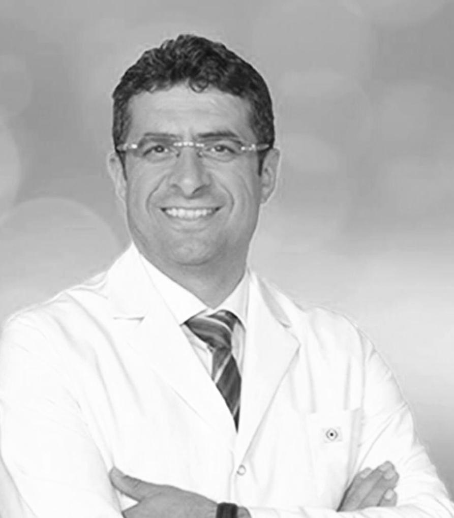 Doç. Dr. Recep ALP